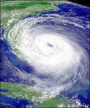 Hurricane Jean